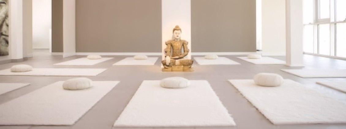 Meditatie mat