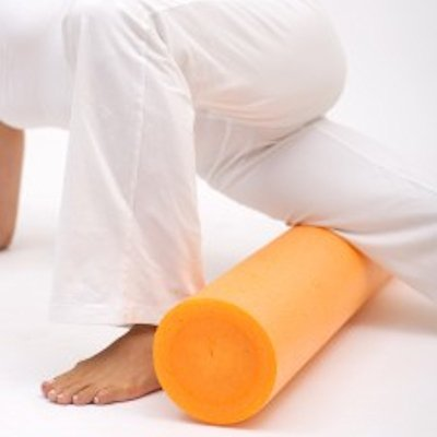 Pilates & Fitness Rollen