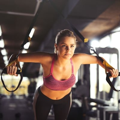 Pilates & Fitness Riemen