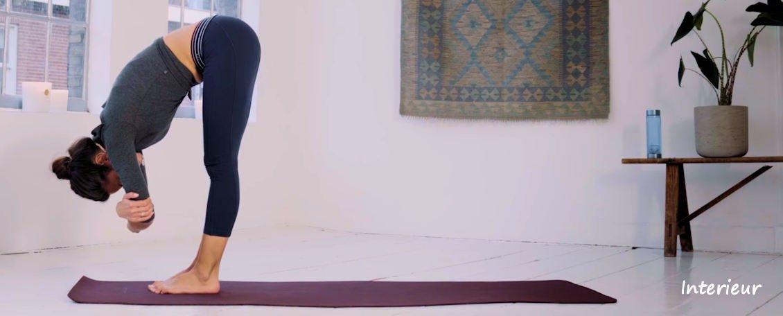 Yoga & Meditatie Interieur