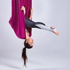 Yogaswing
