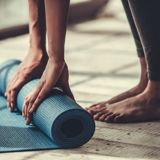 Yogamat basic