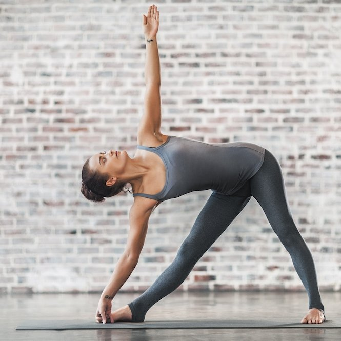 Yogamat dun