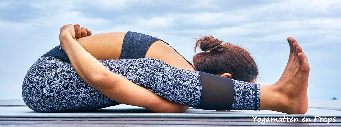 Yogamatten & Accessoires