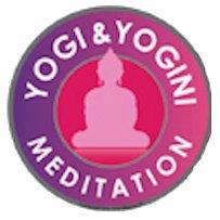 Yogi & Yogini Meditation